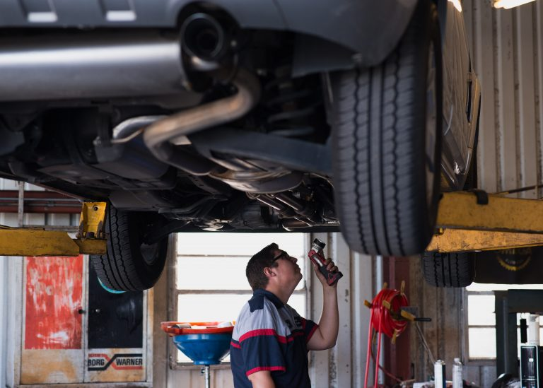 Sarasota FL auto repair