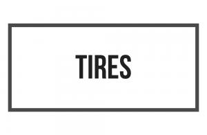 Sarasota FL Tires