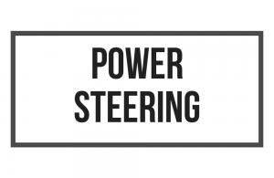 sarasota fl power steering
