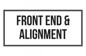 sarasota fl front end repair, alignment