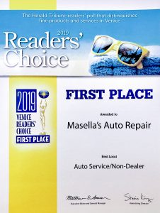 Best Auto Repair Venice FL