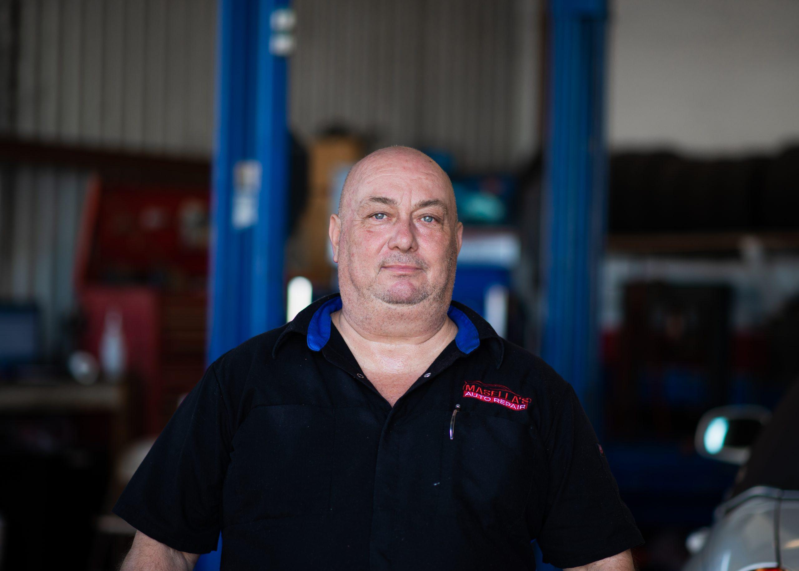 Venice FL auto repair technician